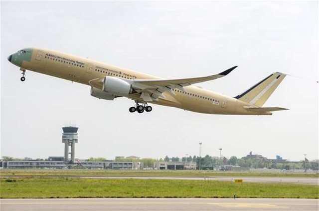 Πρώτη πτήση για το Airbus που θα πετάει πάνω από 20 ώρες δίχως ανεφοδιασμό