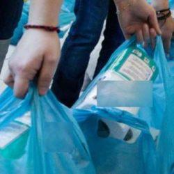 Έσοδα 2,5 εκατ. ευρώ από το τέλος της πλαστικής σακούλας