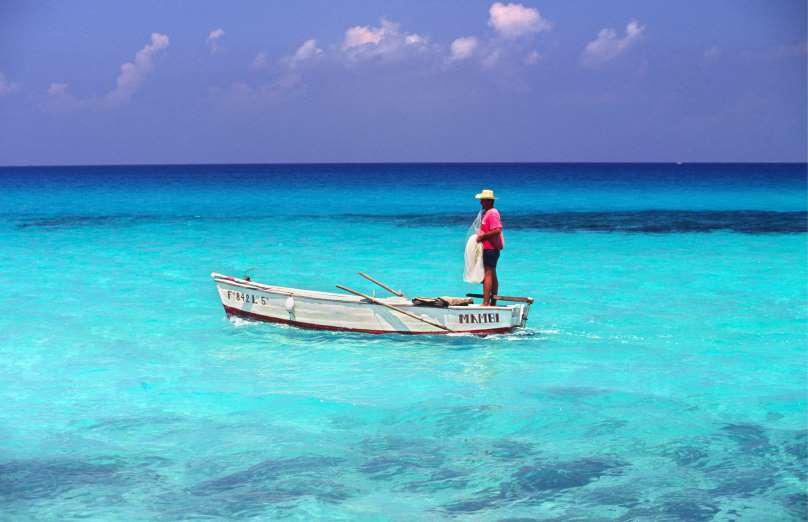 Τα 29 καλύτερα μέρη στον κόσμο για να κολυμπήσεις
