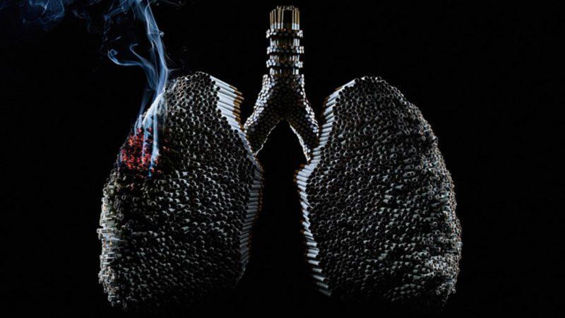 Κάπνισμα: Πότε θα καθαρίσουν οι πνεύμονες εάν κόψετε σήμερα το τσιγάρο
