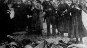 19 Μαΐου: Ημέρα Μνήμης της Γενοκτονίας των Ποντίων – Όταν 353.000 Έλληνες έχασαν τη ζωή τους