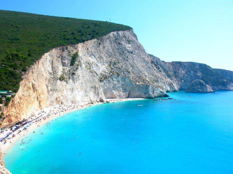 Αφιέρωμα: Από πού πήραν την ονομασία τους τα ελληνικά νησιά – Λευκάδα