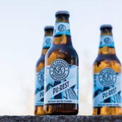 Σουηδική ζυθοποιία παράγει μπύρες με ανακυκλωμένο νερό αποχέτευσης