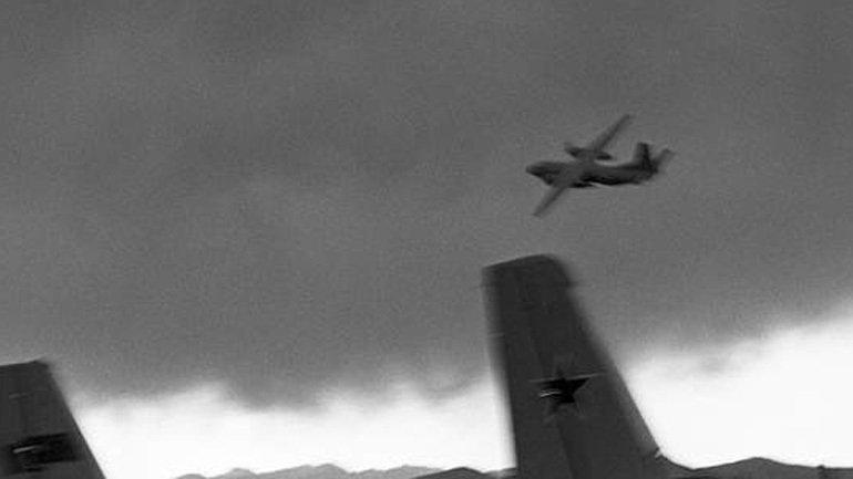 Απίστευτο: Βρέθηκε ζωντανός Ρώσος πιλότος μετά από 30 χρόνια – Είχε συντριβεί στο Αφγανιστάν