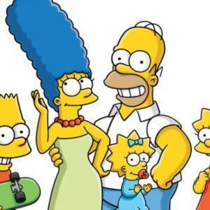 Μήπως οι Simpsons έχουν προβλέψει και τον τελικό του Παγκοσμίου Κυπέλλου; Το Ίντερνετ πιστεύει πως ναι