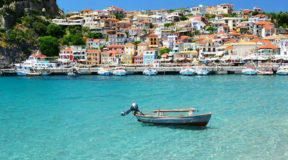 Αφιέρωμα: Από πού πήραν την ονομασία τους τα ελληνικά νησιά – Σάμος