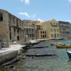 Τα υπέροχα Ταμπακαριά παιρνουν ζωή ξανά- Η περιοχή πάνω στην θάλασσα με τα θαυμάσια κτίσματα