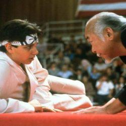 Η συνέχεια του θρυλικού Karate Kid 29 χρόνια μετά