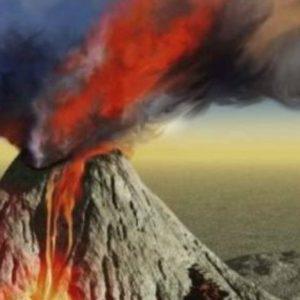 Νέα δεδομένα για τη έκρηξη του ηφαιστείου της Θήρας