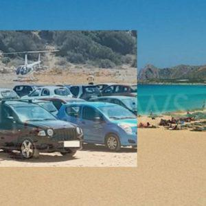 Κρήτη: Ελβετός τραπεζίτης πήγε για μπάνιο ...με ελικόπτερο