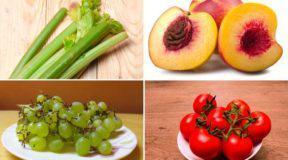 Τα 12 φρούτα και λαχανικά με τα περισσότερα φυτοφάρμακα