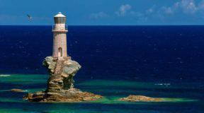 Οκτώ εντυπωσιακοί φάροι της Ελλάδας