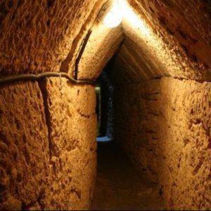 Ευπαλίνειο Όρυγμα Σάμου: Ένα θαύμα της μηχανικής φτιαγμένο πριν αιώνες από ελληνικά χέρια