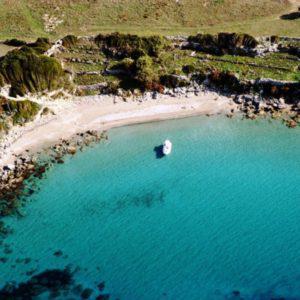 Νήσοι Στροφάδες: Το κρυμμένο μνημείο του Ιονίου