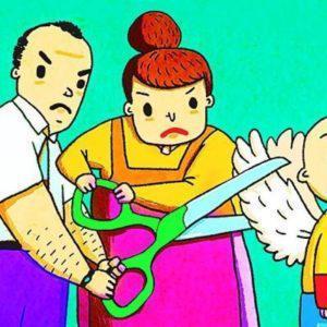 10 ψυχολογικά προβλήματα που προκαλούνται στα παιδιά από τις συμπεριφορές των γονέων