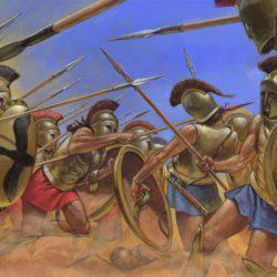 Τεστ Ιστορίας: Πόσο καλά ξέρεις την ελληνική ιστορία;