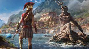 Ένα ταξίδι στην αρχαία Αθήνα μέσα από το παιχνίδι Assassin's Creed Odyssey