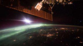 20 περίεργα πράγματα που συμβαίνουν στους αστροναύτες και στο διάστημα