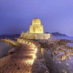 Κορώνη, Φοινικούντα, Μεθώνη: Τρεις προορισμοί σε μία εκδρομή