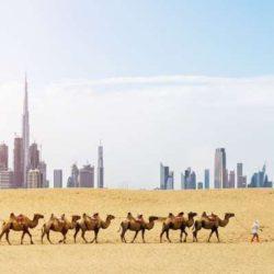Τα 6 πιο ωραία σημεία του Ντουμπάι