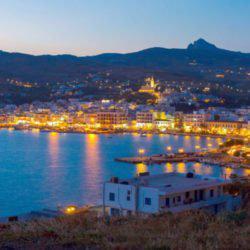 Αφιέρωμα: Από πού πήραν την ονομασία τους τα ελληνικά νησιά – Τήνος