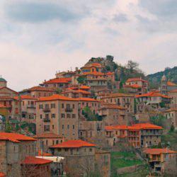 Δημητσάνα: Από τον Δία στον Παυσανία, ανάμεσα στο νερό και την πέτρα