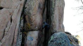 Εκπληκτικός 70χρόνος κάνει αναρρίχηση χωρίς σχοινιά (Video)