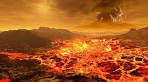 Διαπλανητική φαντασμαγορία: Ο Ήλιος από την επιφάνεια κάθε πλανήτη στο Ηλιακό Σύστημα (pics)