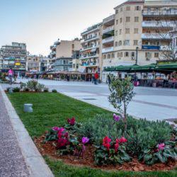 H πιο ευτυχισμένη πόλη στην Ελλάδα
