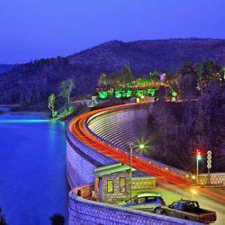 Λίμνη Μαραθώνα. Ο παράδεισος της Αττικής απέχει μόνο 35χλμ από το κέντρο της Αθήνας