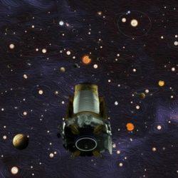 «Τίτλοι τέλους» για τον εμβληματικό «κυνηγό πλανητών» της NASA, το διαστημικό τηλεσκόπιο Kepler