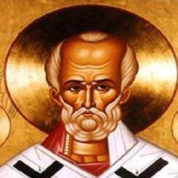 Ποιός ήταν ο Άγιος Νικόλαος