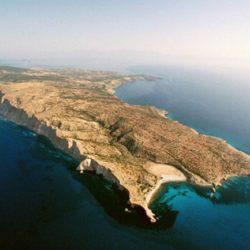 Στη Γαύδο υπήρξε ανθρώπινη παρουσία 300.000 χρόνια πριν