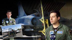 """Κοσμάς Χάλαρης: Ο Έλληνας """"Best Warrior"""" του ΝΑΤΟ"""
