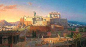 Έτσι ήταν η Αρχαία Ελλάδα. Ζωντανεύει μέσα από ένα εντυπωσιακό, τρισδιάστατο βίντεο