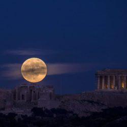 National Geographic: Η φωτογραφία της χρονιάς που έγινε viral είναι Ελληνική!