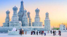 Οι 21 πιο κρυες πολεις του κοσμου