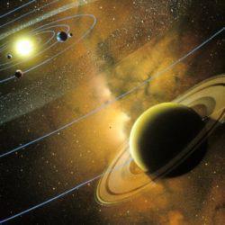 Τεστ: Πόσο καλά γνωρίζετε το ηλιακό μας σύστημα;