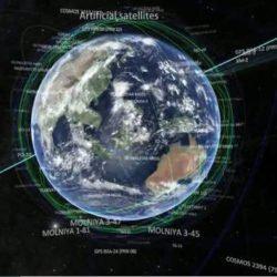 Όλο το γνωστό Σύμπαν σε ένα ταξίδι έξι λεπτών!