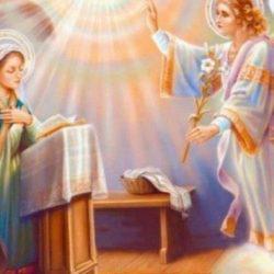 Ευαγγελισμός της Θεοτόκου: Τι γιορτάζουμε την 25η Μαρτίου