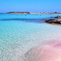 Η παραλία Ελαφονήσι στις 6 πιο ασφαλείς για παιδιά στον κόσμο