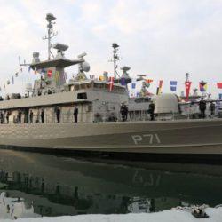 Επισκεφθείτε τρία από τα πλοία του Πολεμικού Ναυτικού εν όψει της 25ης Μαρτίου