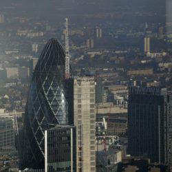 Λονδίνο: Πύργος ύψους 500 μέτρων θα έχει θέα όλη την πόλη
