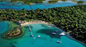 Λιχαδονήσια: Οι Μπαχάμες της Ελλάδας είναι στην Εύβοια