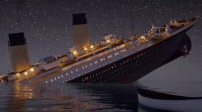 Σαν σήμερα: Ο Τιτανικός βυθίζεται και γίνεται το πιο θρυλικό ναυάγιο στην ιστορία