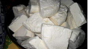 Εφεύρεση Ελλήνων φοιτητών αυξάνει την παραγωγή τυριού με τα ίδια λίτρα γάλακτος