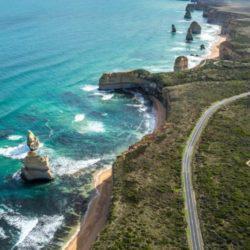 Τα 10 πιο όμορφα ταξίδια με μοτοσικλέτα στον κόσμο