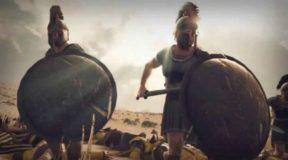 Ποιοί ήταν οι Μυρμιδόνες, οι Τρομεροί Πολεμιστές του Αχιλλέα!