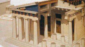 Γιατί Ο Παρθενώνας Μένει Όρθιος Επί 2.500 Χρόνια Ενώ Δεν Έχει Θεμέλια