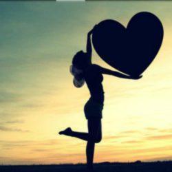 Ζώντας από τον Ιερό Χώρο της καρδιάς